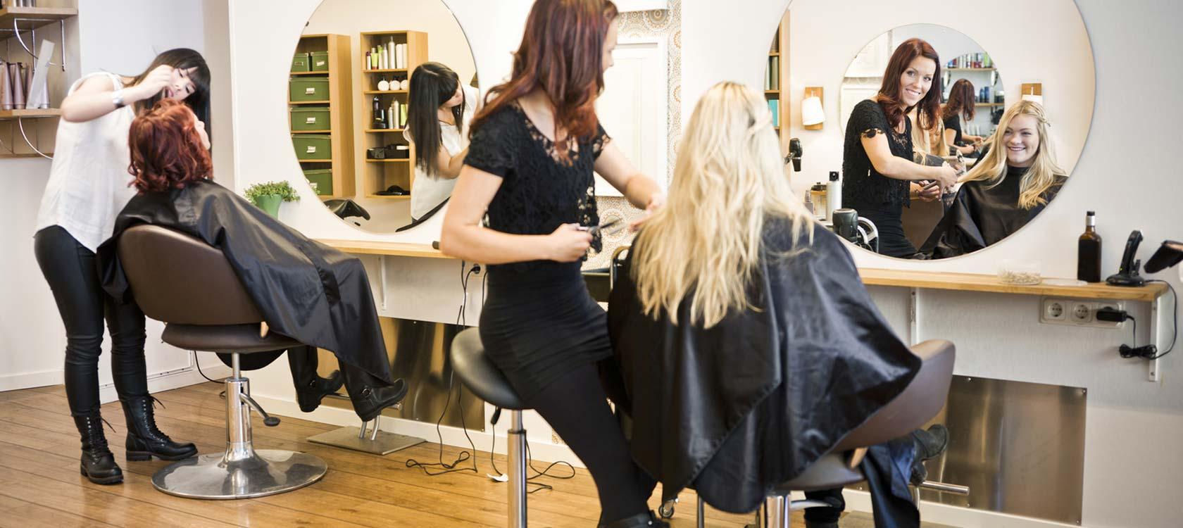 Ecole coiffure 64